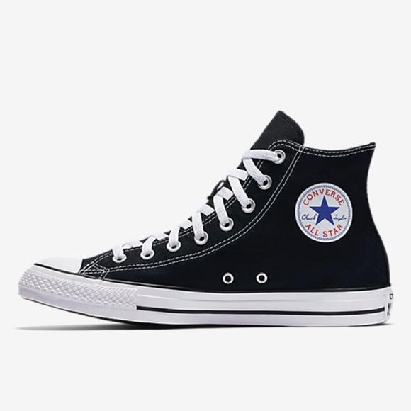 8a7a1fedf16c ⟫NWT⟪Converse Chuck Taylor All Star High Top (9.5)